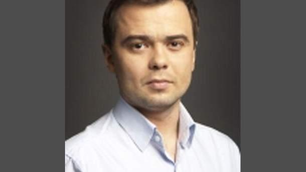 Киричук Сергій Леонідович