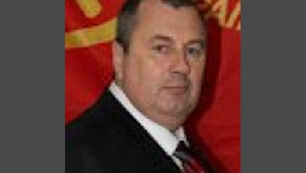 Кіскін Степан Степанович