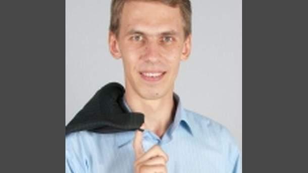 Коча Ігор Юрійович