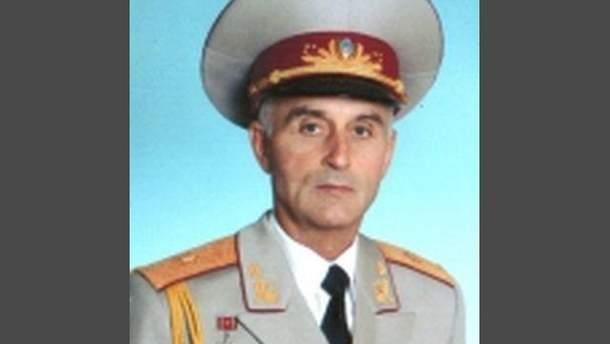 Лішавський Володимир Гаврилович