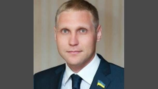 Макаренко Валерій Сергійович