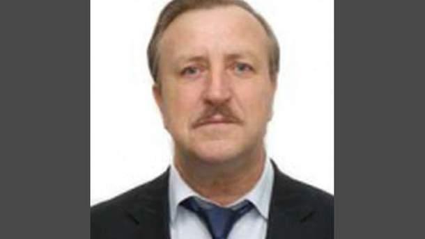 Медведєв Андрій Олексійович