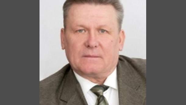 Нога Микола Петрович