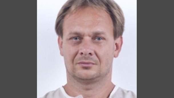 Онищенко Віталій Петрович