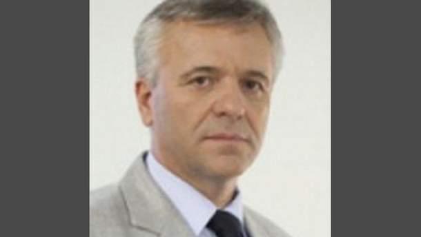 Остапенко Олександр Анатолійович