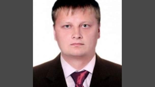 Романченко Олексій Віталійович