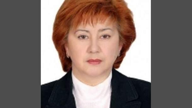 Сікора Ольга Мирославівна