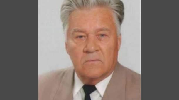 Томашевський Віктор Михайлович