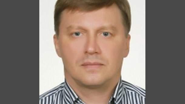 Формус Юрій Віталійович