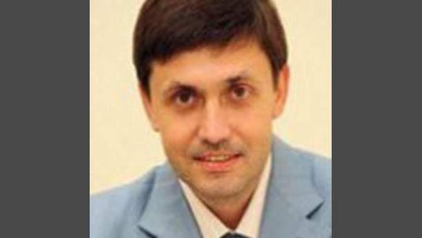 Царьков Євген Ігорович