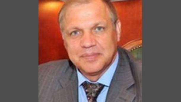 Шаповалов Євгеній Іванович
