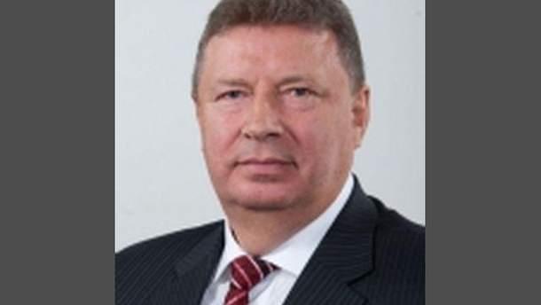 Шершун Микола Харитонович
