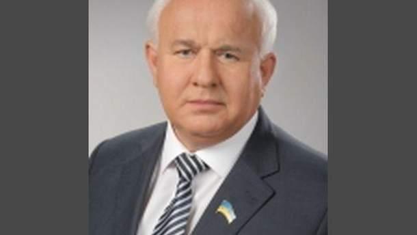 Иван Шилов