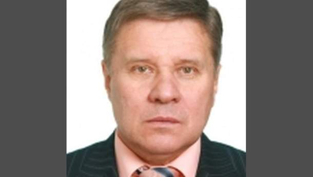 Яворський Олександр Павлович