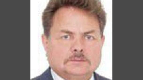 Коновалов Сергій Миколайович