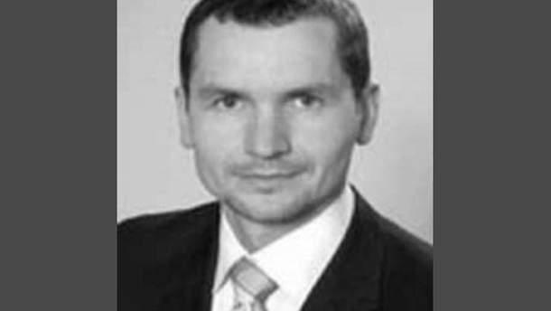 Кошиль Андрій Григорович