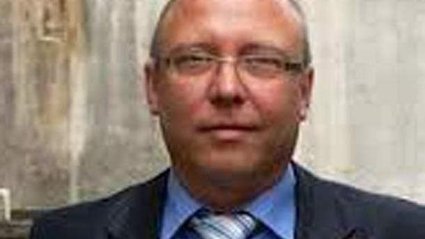 Валерій Конопльов