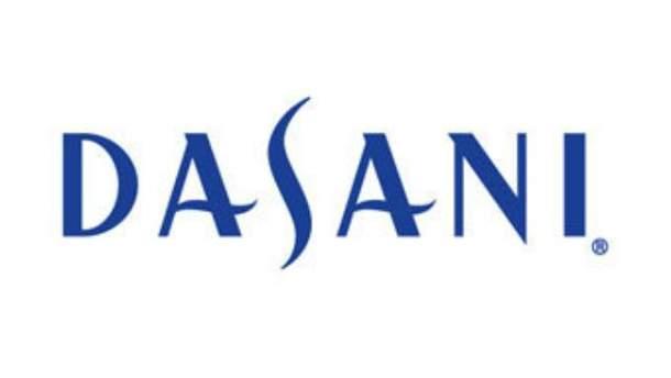Логотип Dasani