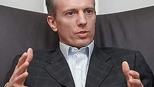 Валерій Хорошковський
