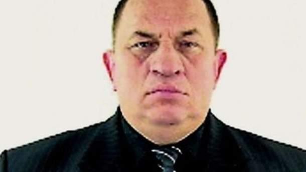 Иван Синьков