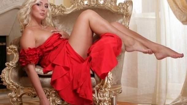 Наталія Розинська