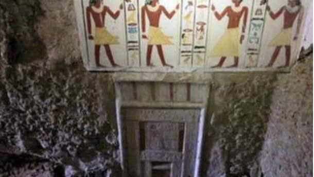 Гробниця принцеси Шерт Небті