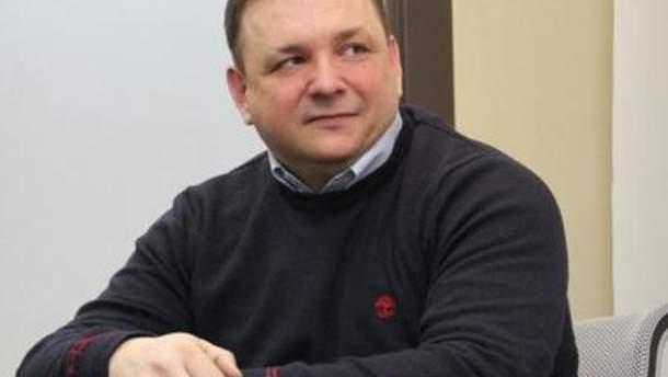 Станіслав Шевчук
