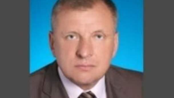Петро Юрчишин