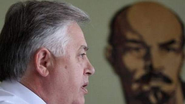 Петро Симоненко