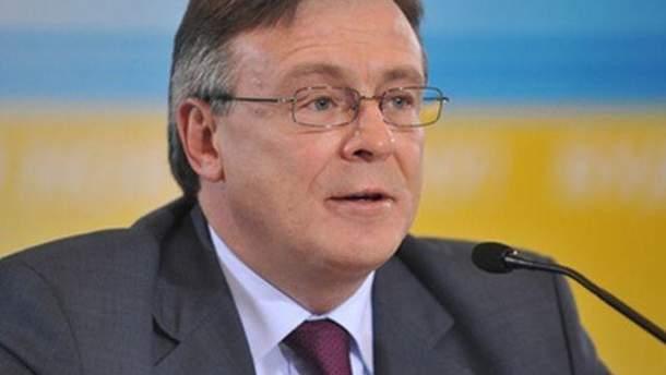 Леонід Кожара