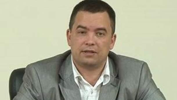 Андрей Ильгов