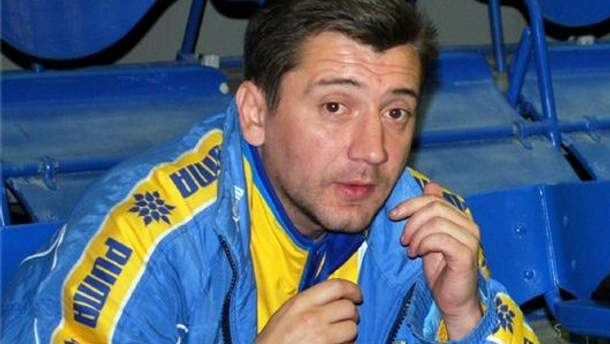 Юрий Данилов