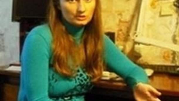 Жена Мазурка