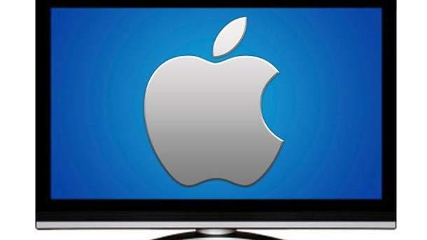 Телевізор Apple