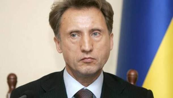 Николай Онищук