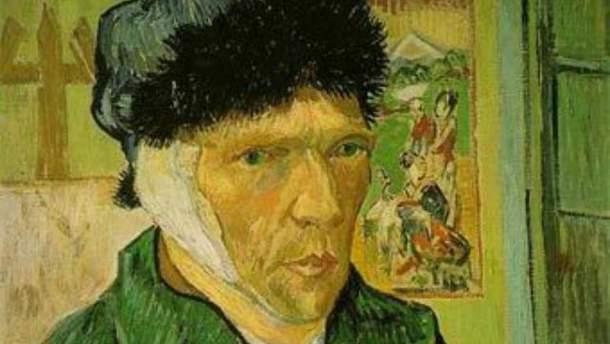 Винсент Ван Гог. Автопортрет