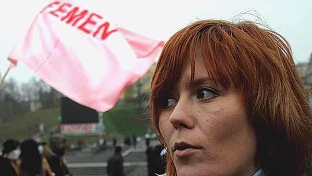 Анна Гуцол