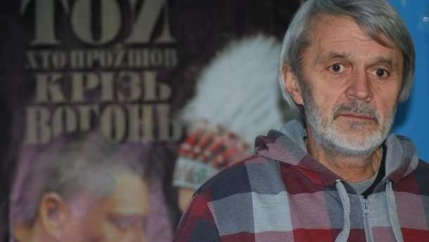 Михайло Іллєнко