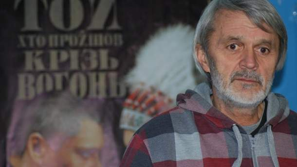 Михаил Ильенко