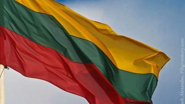 Стяг Литви