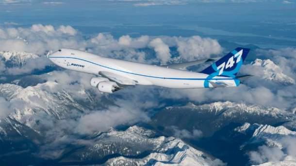 Боінг 747