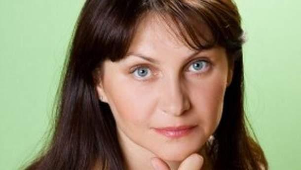 Ирина Купрейчик