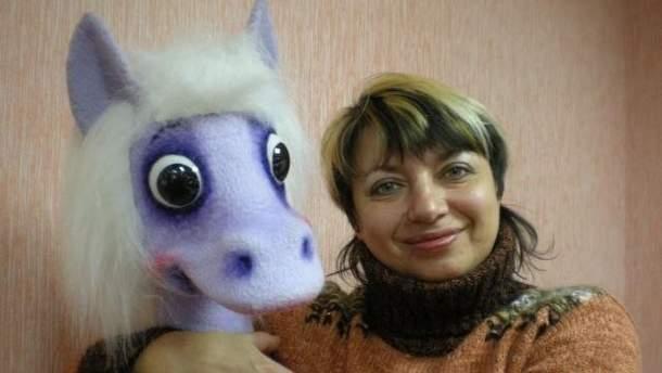 Марія Кравченко