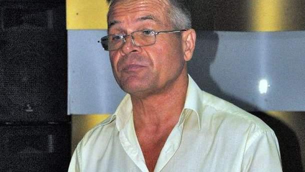 Леонид Малык
