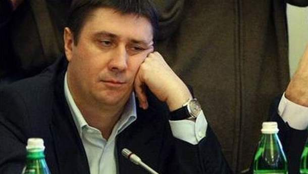 Кириленко отдаст деньги за свои часы больным детям