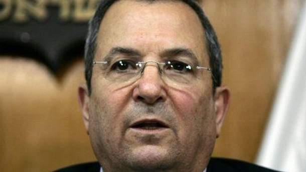 Егуд Барак