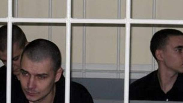 Обвиняемые по делу Макар