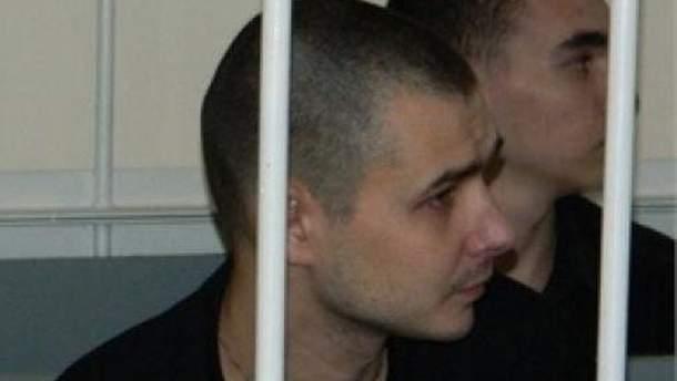 Евгений Краснощок