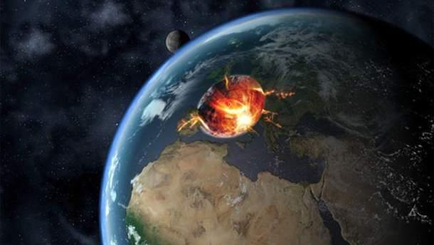 Ймовірний кінець світу