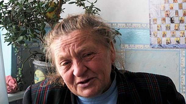 Мати Мазурка